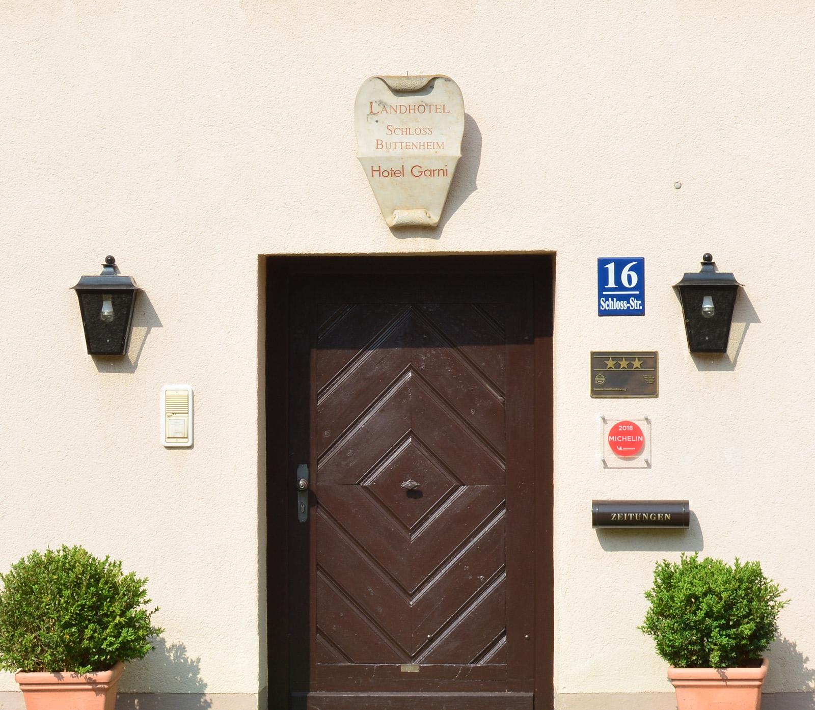 landhotel schloss buttenheim der geheimtipp in franken. Black Bedroom Furniture Sets. Home Design Ideas